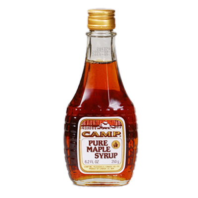 Camp 100 Pure Maple Syrup Organic Seasoning Grain Oil