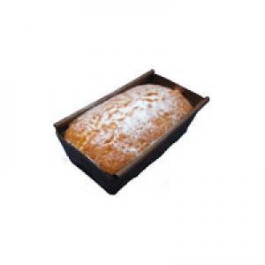 大理石花纹蛋糕-葡萄干