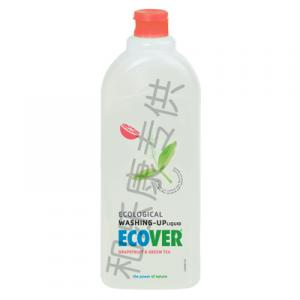 Ecological Washing-up Liquid (Grapefruit & Green Tea)