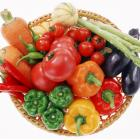 Seasonal Organic Vegetable Weekly Delivery Package (Chinese Style Option)