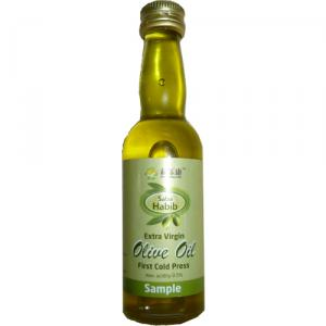 【Exclusive】Israeli Natural Extra Virgin Cold Press Olive Oil (50ml)