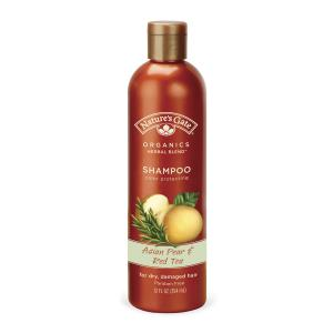 Nature's Gate Shampoo Rejuvenating Asian Pear & Red Tea