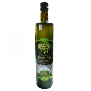 【Exclusive】Israeli Organic Extra Virgin Cold Press Olive Oil (750ml)