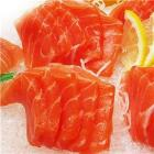 Imported Salmon Sashimi Cut (Fresh,300g)
