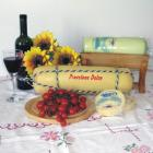 意大利原装进口索斯特provolone波罗福有机奶酪(软奶酪,真空包装)