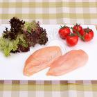 Chicken Breast【Vacuum Frozen Package, Farm Direct Supply】