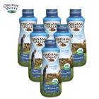 Organic Valley Organic Low Fat Milk (Expired Date  1L*6boxes)