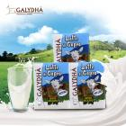 full fat goat milk 200ml*3
