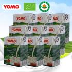 full fat organic milk yomo 200ml*24