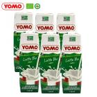yomo organic UHT whole milk 1L